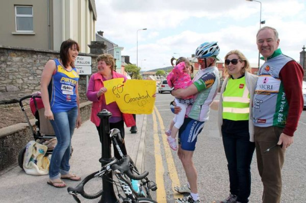 3National Cycle Rás in Millstreet 23 May 2013