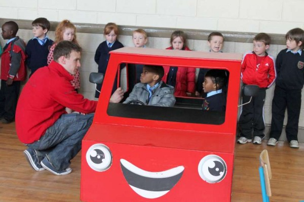3Road Safety Workshop for Primary Schools 2013 -800