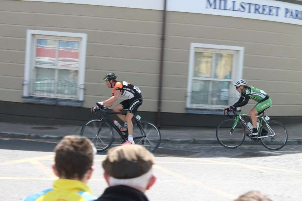 5National Cycle Rás in Millstreet 23 May 2013