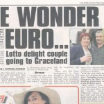 Magnificent Win for Mary and Bob in Euromillions Draw