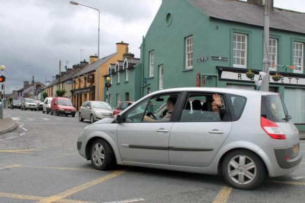 20Our Breton Friends Leave Millstreet on 15 June 2013 -800