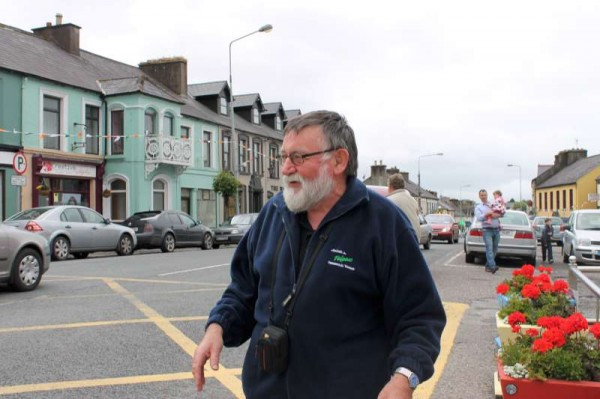 21Our Breton Friends Leave Millstreet on 15 June 2013 -800