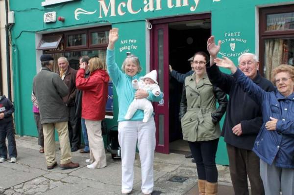 24Our Breton Friends Leave Millstreet on 15 June 2013 -800