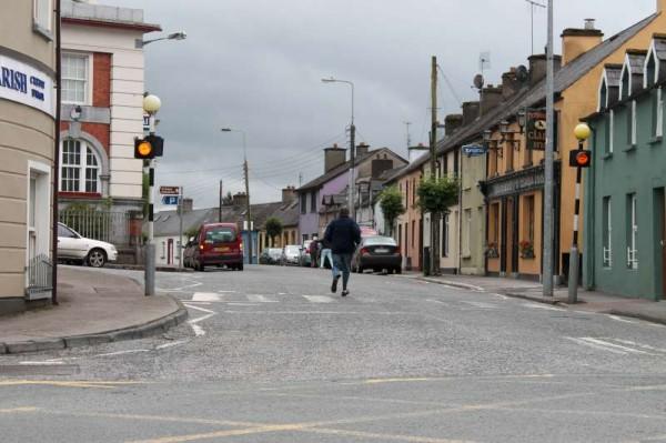 26Our Breton Friends Leave Millstreet on 15 June 2013 -800