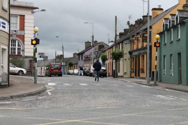 27Our Breton Friends Leave Millstreet on 15 June 2013 -800
