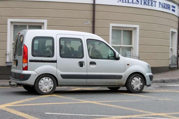 29Our Breton Friends Leave Millstreet on 15 June 2013 -800