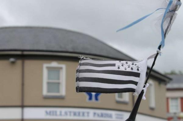 2Our Breton Friends Leave Millstreet on 15 June 2013 -800