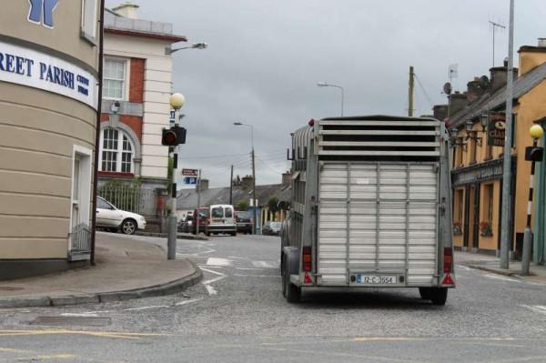30Our Breton Friends Leave Millstreet on 15 June 2013 -800