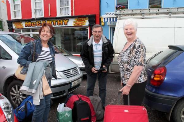 7Our Breton Friends Leave Millstreet on 15 June 2013 -800