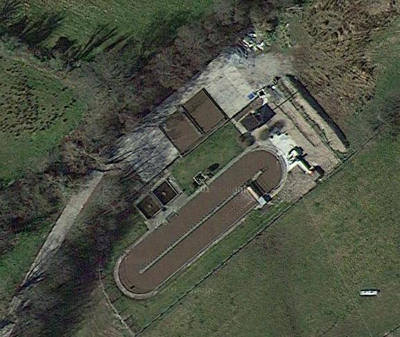 2013-05 - Millstreet Waste Water Treatment Plant