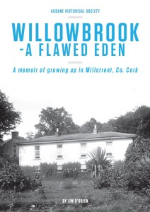 2013-07-16 Willowbrook - a Flawed Eden - Book Cover