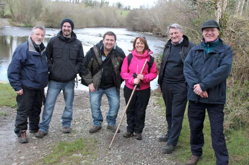 2Great Irish Journeys in Millstreet - March 2013 -800
