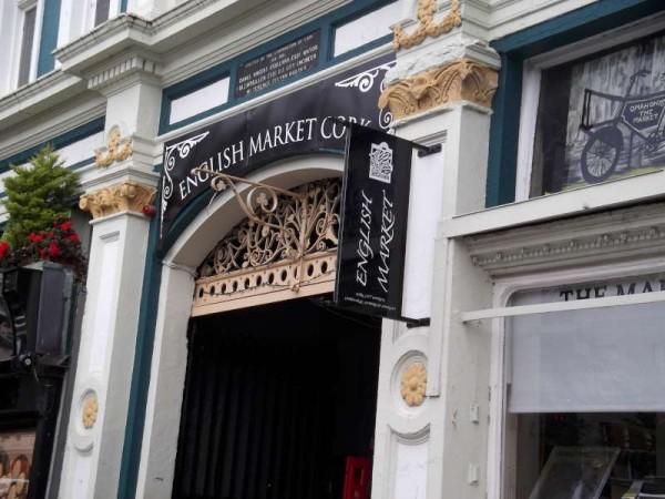 2Visiting Cork's English Market on 3rd July 2013 -800