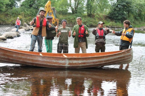 10Boating Adventure on River Blackwater - August 2013 -800