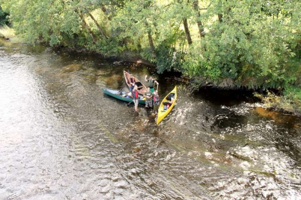 113Boating Adventure on River Blackwater - August 2013 -800