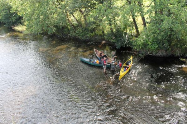 114Boating Adventure on River Blackwater - August 2013 -800