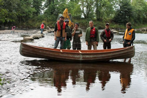 12Boating Adventure on River Blackwater - August 2013 -800