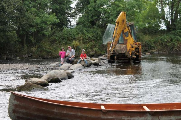 16Boating Adventure on River Blackwater - August 2013 -800