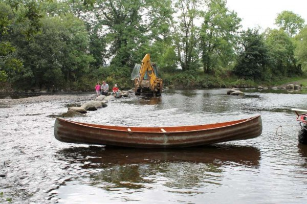 17Boating Adventure on River Blackwater - August 2013 -800
