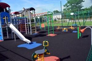 2013-08 Kilcorney Playground