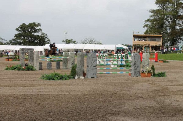 Millstreet International Show at Green Glens 2013
