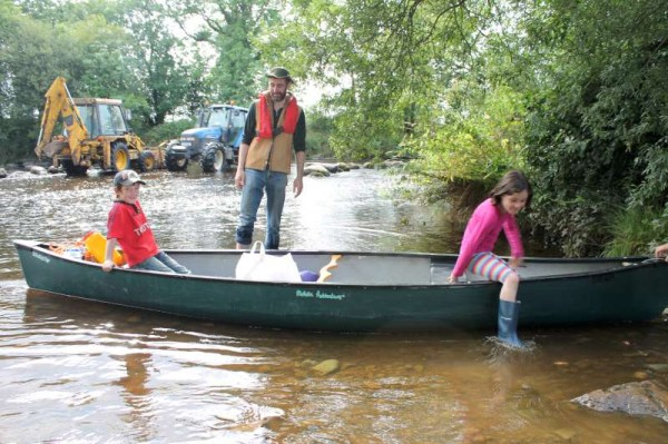 30Boating Adventure on River Blackwater - August 2013 -800