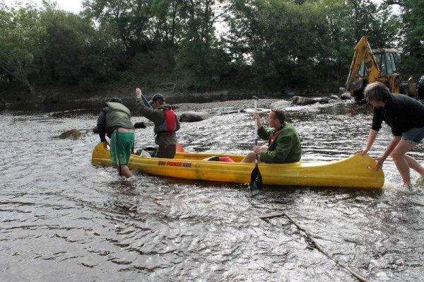 35Boating Adventure on River Blackwater - August 2013 -800