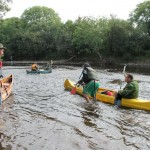 36Boating Adventure on River Blackwater - August 2013 -800