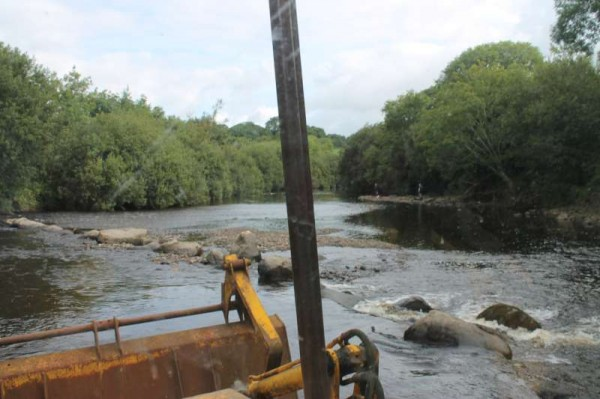 3Boating Adventure on River Blackwater - August 2013 -800