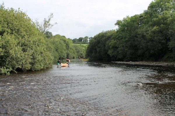 45Boating Adventure on River Blackwater - August 2013 -800
