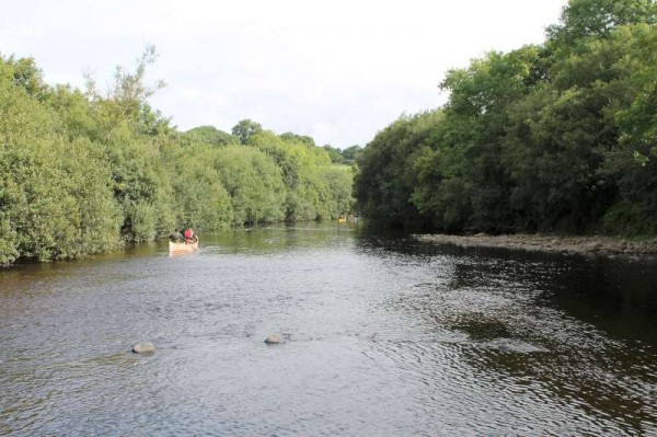 50Boating Adventure on River Blackwater - August 2013 -800