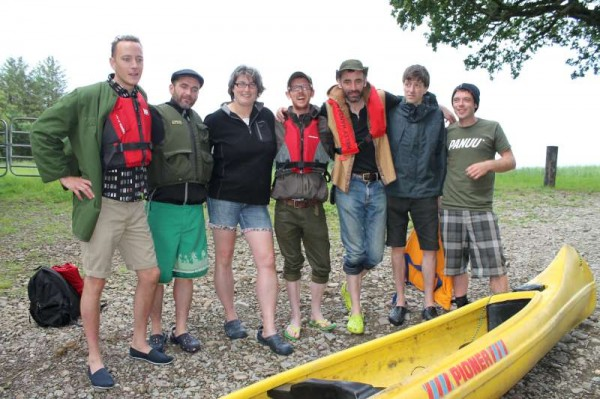 5Boating Adventure on River Blackwater - August 2013 -800