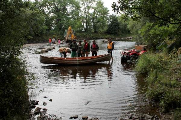 6Boating Adventure on River Blackwater - August 2013 -800