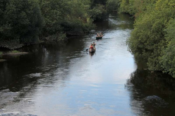 70Boating Adventure on River Blackwater - August 2013 -800