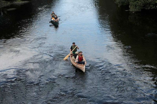 75Boating Adventure on River Blackwater - August 2013 -800