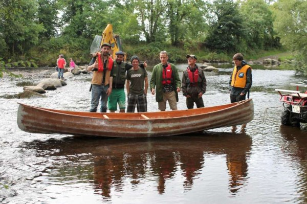 7Boating Adventure on River Blackwater - August 2013 -800