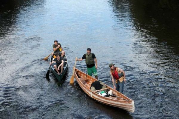 80Boating Adventure on River Blackwater - August 2013 -800