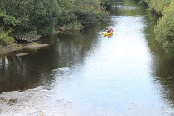 87Boating Adventure on River Blackwater - August 2013 -800
