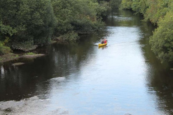 88Boating Adventure on River Blackwater - August 2013 -800