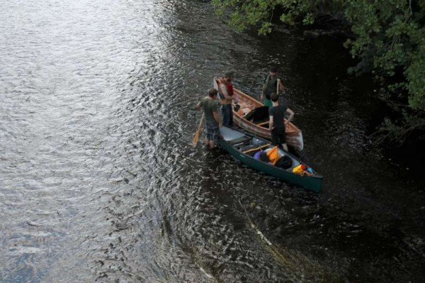97Boating Adventure on River Blackwater - August 2013 -800