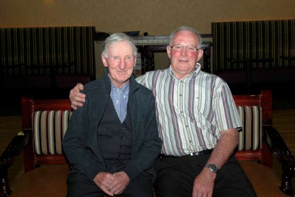 Denis J. Hickey Retirement Presentation 2-800