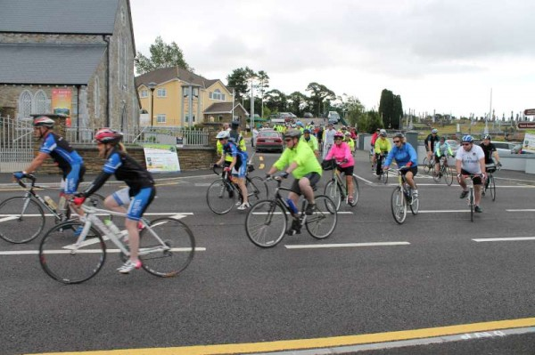 100Rathmore Cycle Event on 31st August 2013 -800