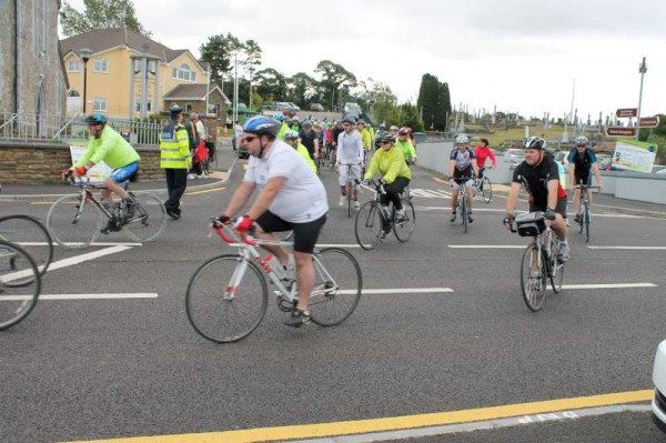 101Rathmore Cycle Event on 31st August 2013 -800