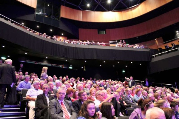 10Tidy Towns All-Ireland Awards 2013 at Helix, Dublin -800
