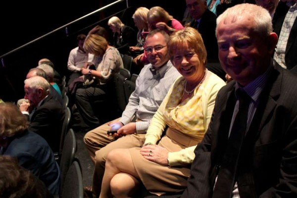 11Tidy Towns All-Ireland Awards 2013 at Helix, Dublin -800