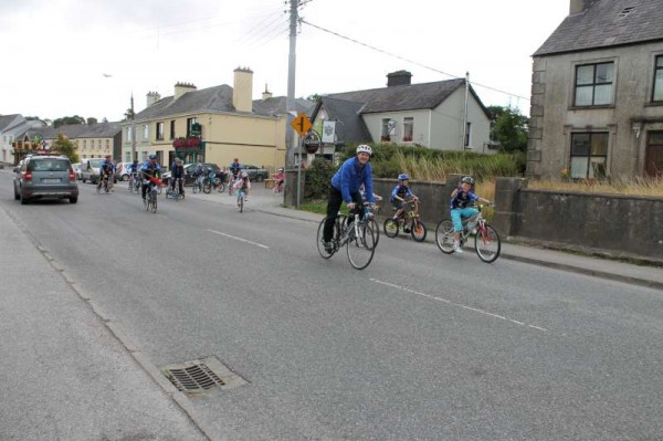 127Rathmore Cycle Event on 31st August 2013 -800