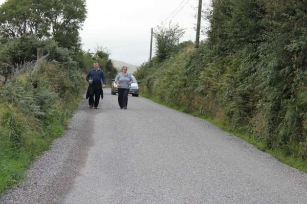 129Carriganima 4mile Walk on 21st Sept. 2013 -800
