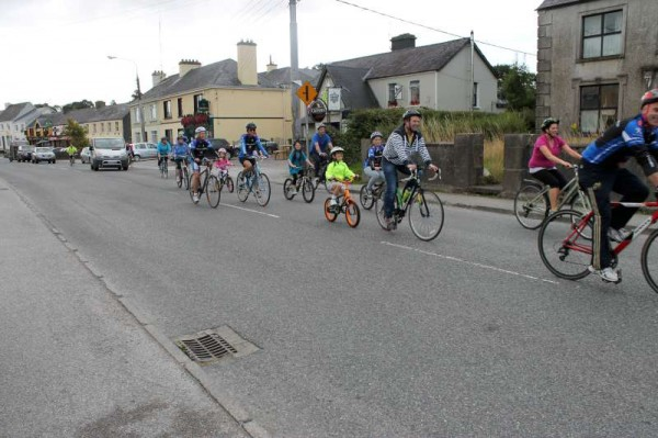 133Rathmore Cycle Event on 31st August 2013 -800
