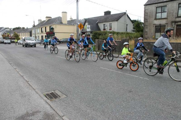 134Rathmore Cycle Event on 31st August 2013 -800