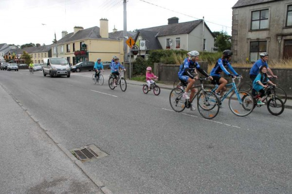 135Rathmore Cycle Event on 31st August 2013 -800